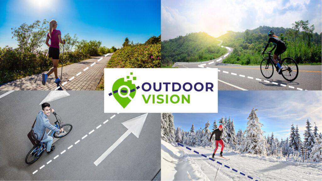 OUTDOORVISION, une plateforme innovante pour les sites de pratique outdoor